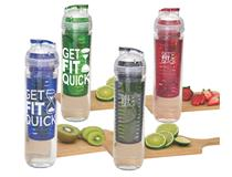Flavours Water Bottle