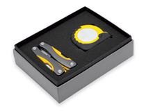 Deluxe Gift Box Ultra - Custom Cut DISC