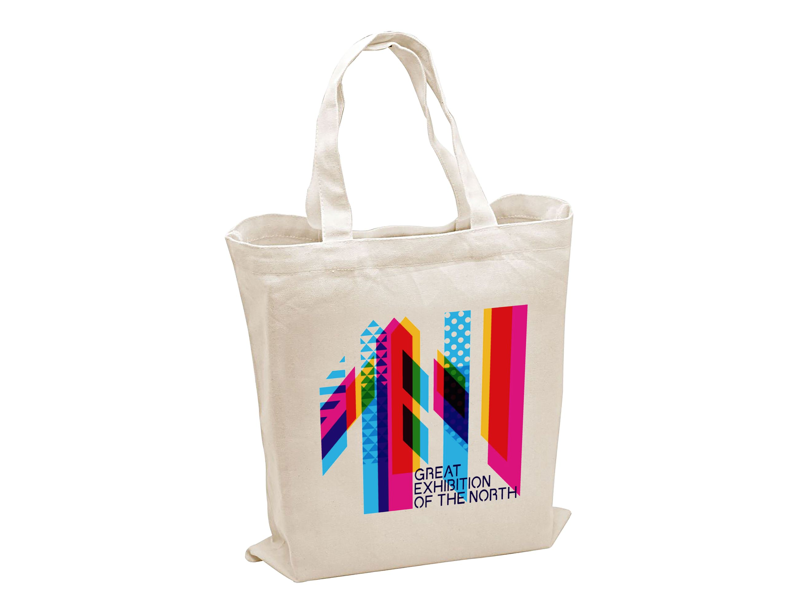 Eco Event Bag - Medium (280gsm)