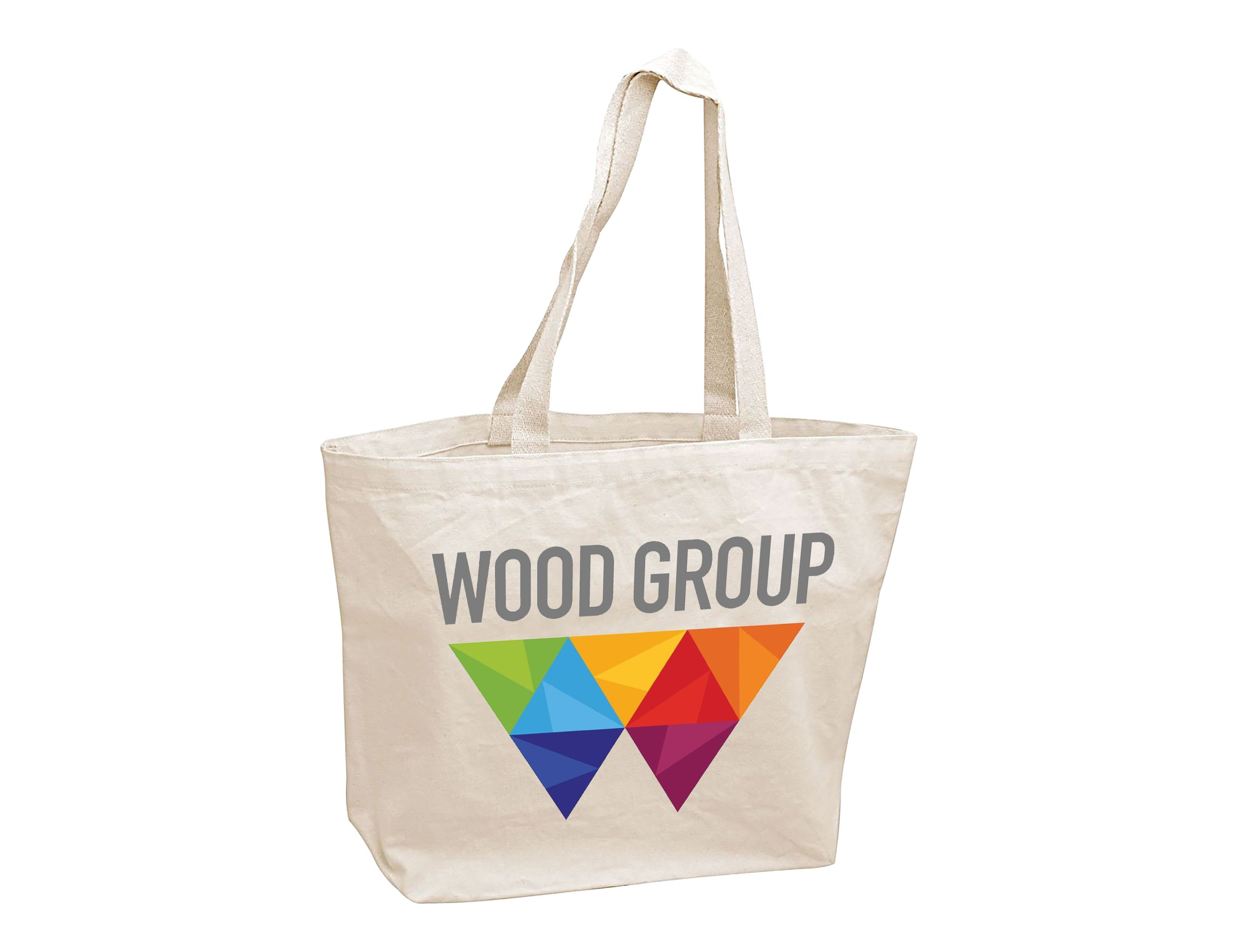 Eco Event Bag - Large (340gsm)